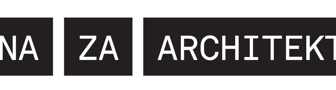 Logo Česká cena za architekturu