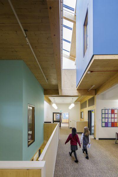 Ark Brunel Primary Academy, Londýn, Velká Británie