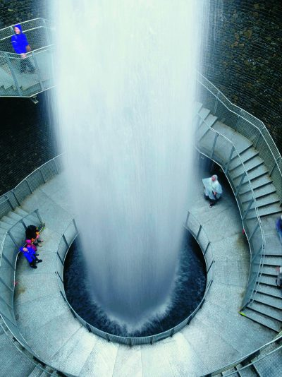 Aqua Magica Park, Bad Oeynhausen-Lohne, Německo