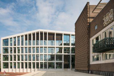 House of Province, Arnhem, Nizozemsko