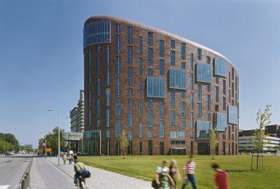 University OZW Amsterdam, Nizozemsko
