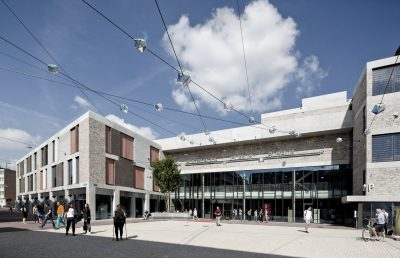 Culture & Education Centre Ligne Sittard, Nizozemsko